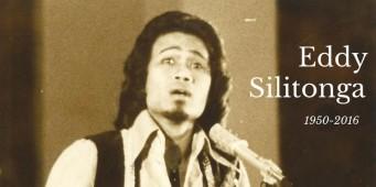 Eddy Silitonga Meninggal Dunia