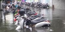 Estimasi Biaya Perbaikan Sepeda Motor Usai Banjir