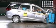 Rating Keselamatan Mobil Sejuta Umat di Indonesia