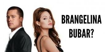 Angelina Jolie Gugat Cerai Brad Pitt