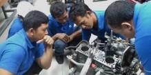Tata Akan Latih 1.000 Mekanik
