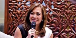 Karen Davila, Penentu Agenda Filipina