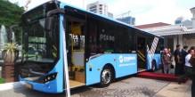 Bus Transjakarta Harus yang Berkualitas