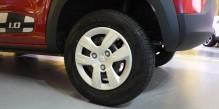 Soal Pelek Tiga Baut Renault Kwid