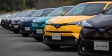 Syarat Toyota C-HR Bisa Buatan Indonesia