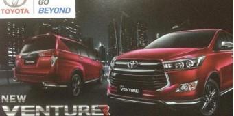 Menelisik Toyota Innova Versi Mewah