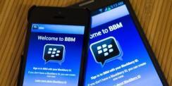 """""""Server"""" BlackBerry Messenger Bakal Dipindah ke Jakarta"""