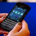 BlackBerry Berhenti Produksi Ponsel Sendiri