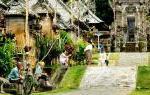 Bali Kembangkan 11 Desa Wisata