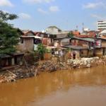 Sengketa Lahan Belum Kelar, Pembangunan Sodetan Ciliwung Terus Berlanjut