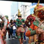 Ini Strategi Kemenpar Kejar Target 200.000 Wisatawan Thailand
