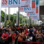"""Bebas Antre, Beli Tiket Diskon GATF Bisa Secara """"Online"""""""