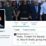 Siapa Sebenarnya Raja di Facebook dan Twitter?