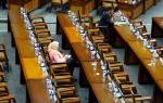 Rencana Revisi UU KPK Turunkan Kepercayaan Publik Terhadap DPR