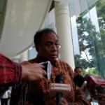 Mantan Menko Kemaritiman Jokowi Pimpin Asosiasi Pengusaha Hutan Indonesia