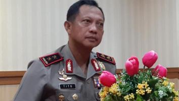 Turun, Kejahatan Selama Operasi Ketupat Jaya 2015