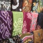 Menperin Gali Potensi Industri Batik dan Tenun Jawa Barat