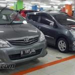 Mobkas SUV dan MPV Besar Mulai Dilirik