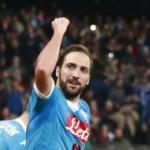 Juventus Dilarang Fokus kepada Higuain