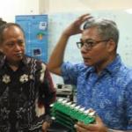 Menristek Bantah Kabar Hengkangnya Warsito dari Indonesia