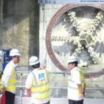 Studi MRT Koridor Bundaran HI-Ancol Dimulai 2017