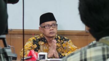 Jelang Ramadhan, Muhammadiyah Ingatkan agar Agama Jadi Sumber Kehidupan