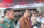 Mencari Keadilan, Indra Azwan Bertekad Jalan Kaki Dari Aceh Hingga Papua