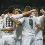 VIDEO: Real Madrid Ucapkan Selamat Hari Raya Imlek