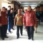 SBY Minta Jokowi Jaga Kedamaian Aceh