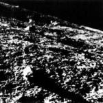 Hari Ini 50 Tahun Lalu, Pendaratan Mulus Pertama di Bulan