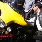 Teka-teki Pengganti Mabua Harley-Davidson