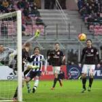 Saat Hadapi Udinese, Milan Dinilai Kurang Konsentrasi