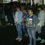 Lagi, 106 TKI Dipulangkan dari Malaysia lewat Entikong