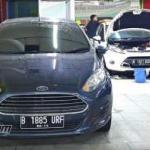 Harga Mobkas Ford Fiesta Tak Sampai Rp 100 Juta