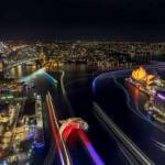 Opera House Sydney Juga Bisa Ganti Warna