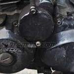 Bahaya Pasir Sisa Hujan Pada Mesin Sepeda Motor