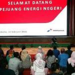 Pertamina Edukasi soal Energi ke Anak-anak Sejak Dini