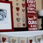 Lima Cara Praktis Siapkan Kejutan Valentine di Rumah