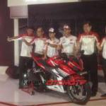 Spesifikasi Lengkap All New Honda CBR150R