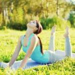 Dari Matras Yoga Menyehatkan Jiwa dan Raga