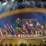 """Ada """"Mata Elang"""" saat Copa America 2016"""