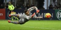 Soal Tepis Penalti, Donnarumma Unggul Jauh atas Buffon