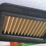 Waspada Filter Udara Kotor Pada Skutik