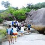 "5 Pantai Cantik Belitung yang Paling ""Instagramable"""