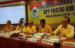ICW: Partai Golkar Masih Jauh dari Harapan untuk Menghapus Politik Uang