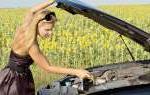 Cara Cek Harian Agar Mobil Terhindar Masalah