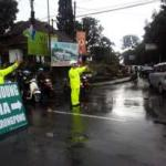 Antrean Kendaraan dari Bandung hingga Lembang Capai 10 Km