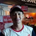 Hadapi Popularitas Redup Kelak, Chand Kelvin Berbisnis Busana