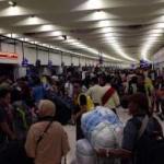 Mudik Lebaran Naik Pesawat, Penumpang Dihimbau Tiba di Bandara Lebih Awal
