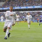 """Ronaldo """"Kirim"""" Berita Bagus untuk Suporter Madrid"""